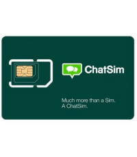 Chatsim World