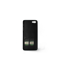 SocBlue A840 Dual Sim Triple Sim Case für iPhone 5 und iPhone 5S