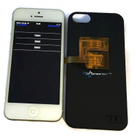 I-53 Dual Sim Triple Sim Adapter iPhone 5 und iPhone 5S