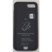 Socblue 3 Bluetooth Dual SIM Akku Case für iPhone 6 schwarz