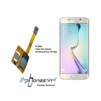NC3 S6E Triple Sim Adapter Card Samsung ..