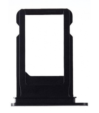 iPhone 7 Sim Tray schwarz